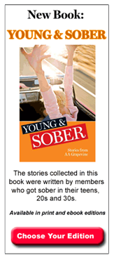 Description: Young and Sober Book